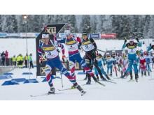 Ole Einar og Johannes sesongstart 2016