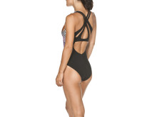 10_001939-510-W ARIANNA CRISS CROSS BACK ONE PIECE C-CUP-003-BL-O