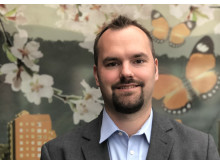 Hans Dahlin, ordförande för Nils Holgersson-gruppen och energiexpert på Sveriges Allmännytta
