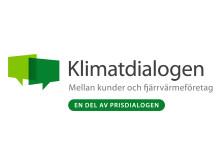 Klimatdialogen, logotyp