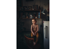 © Lyudmila Sabanina, Russian Federation, Category Winner, Open competition, Portraiture, 2021 Sony World Photography Awards 2021