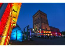 ExtraSchicht 2019 // LWL-Industriemuseum Zeche Hannover, Bochum