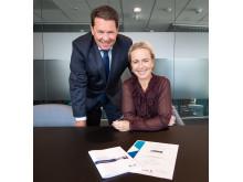 Terje-Gundersen-og-Linda-Marie-Tanum_Eurojurist-Norge
