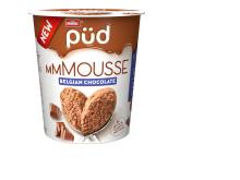 Müller Püd mmMousse Belgian chocolate