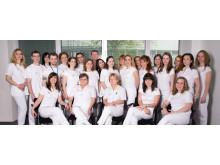 Sicherer Test für Gebärmutterhalskrebs ab sofort in der Slowakei und in Tschechien erhältlich