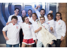 Masterchef Portugal - 2018