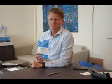 Thomas E. Gundersen: Slik blir testkitet for Covid-19 antistoff