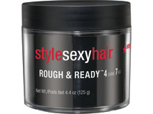 Style Sexy Hair - Rough & Ready