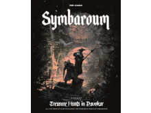 Symbaroum Starter Set - Treasure Hunts in Davokar