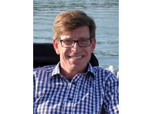 Johan Elm, ordförande i Belysningsbranschens Tekniska kommitté