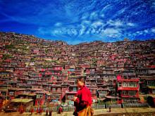 © 希德 张, China, Entry, Open, Culture, 2017 Sony World Photography Awards