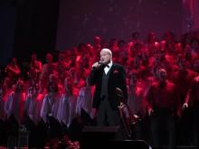 Stjärnjul 25 år - Nils Landgren - 2017
