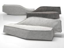 Nominerad Design S 2014, Möbler & Inredning: Airberg
