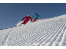 Flere velger privatundervisning på ski