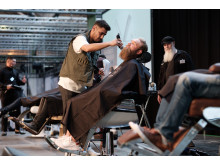 Copenhagen Barber Battle 2019