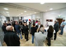 Ausstellungseröffnung Künstlerhaus München