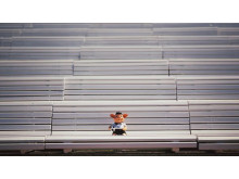 Zuschauer beim Doppelpass: Das Phrasenschwein