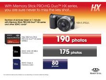 HX_Memory Card