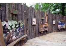 Zoo Leipzig - Interaktive Bildungselemente im Bereich Südamerika