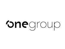 One Group logotyp