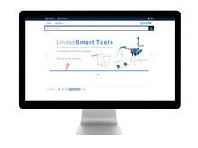 Onlinekanaler hos Lindab