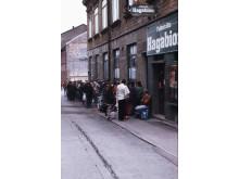 Gamla Hagabion Skolgatan - Länge leve Hagabion!