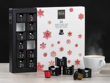 Kaffe Julekalender