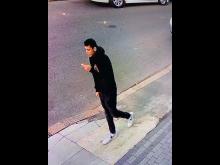 Suspect [1]