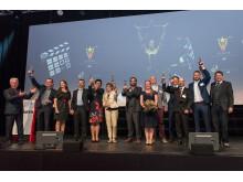 Deutscher Metallbaupreis und Feinwerkmechanikpreis  - die Gewinner 2017