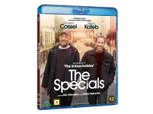 The Specials, Blu-ray