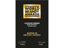 World Brandy Award