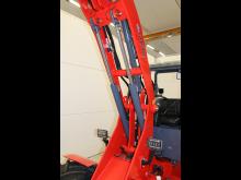 Kompaktlaster - Flexitrac 1238 - Lastare 01