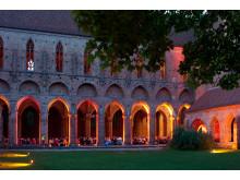 Konzert Kloster Chorin
