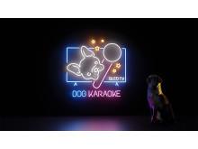 Dog Karaoke