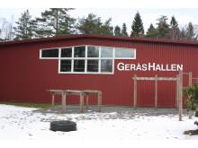 Geråshallen i Bergsjön