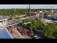 ZÜBLIN, Continental AG