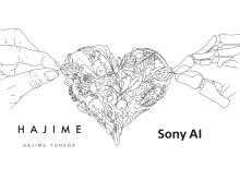 Hajime_SonyAI