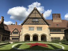 Palac Cecilienhof