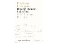 Cover VamG Rudolf Steiner Schriften