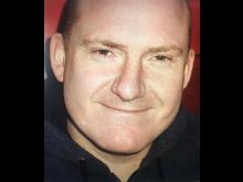 Detective Sergeant Darren Barker