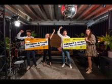 Shampop wint Jong Voka GenZ Award