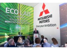 EcoLab - Spain Sept. 2018