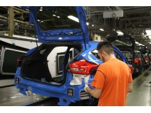 Ford Produktionsstart Focus RS pic4