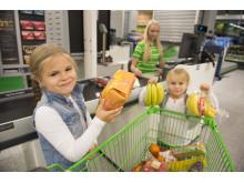 Stadig flere kunder velger grønt