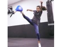 Capoeira bei NO LIMITS