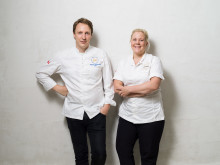 Våra kreatörer 2018: Viktor Westerlind & Cecilia Andersson