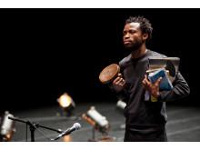 Faustin Linyekula visar sitt hyllade solo Le Cargo på MADE.