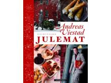 Andreas Viestad omslag Julemat