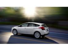 Ford Focus Electric starter forhåndssalget 1. juli