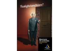 Einstein som fastighetsmäklare, Maximera din potential, mars-april 2013